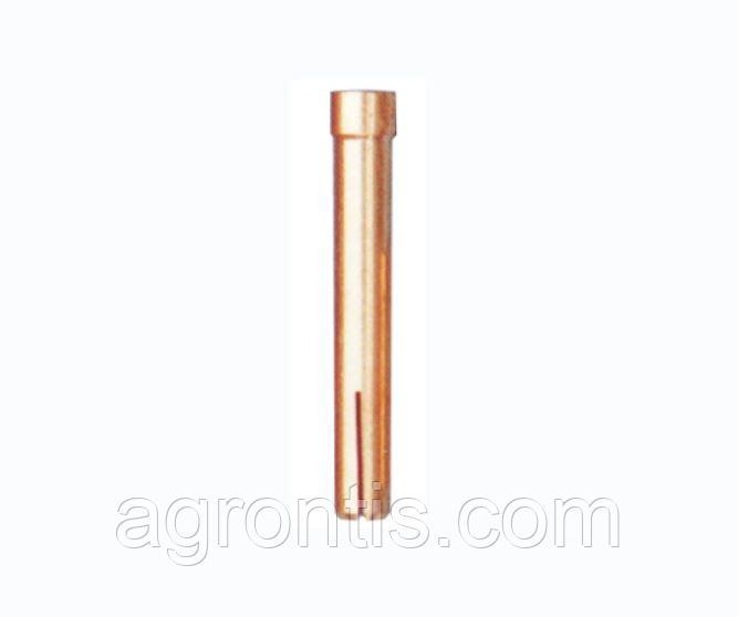 Цанга  4,0 \50 мм  для горелки TIG-сварки (WP 18)