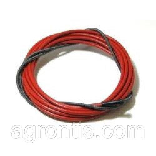 Направляющая спираль (лайнер) 4,0 \ 2,0  - 5,0 m  Красная  0,9 - 1,2  mm