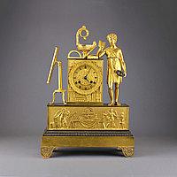 «Аллегория науки» Кабинетные эпохи Ампир. Франция. I половина XIX века