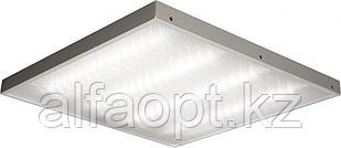 Универсальный светодиодный светильник 4×18 (36 Вт, драйвер с гальванической развязкой)