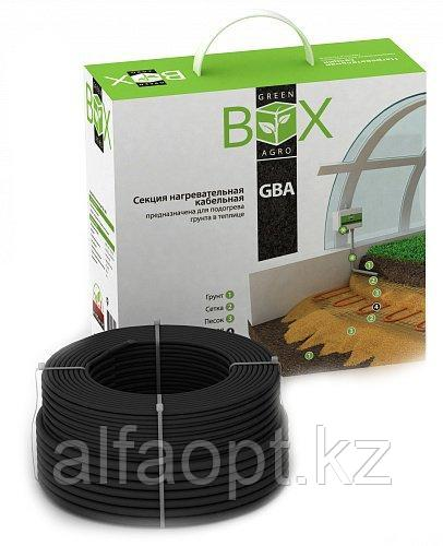 "Комплект ""GREEN BOX AGRO"" 14GBA-650"