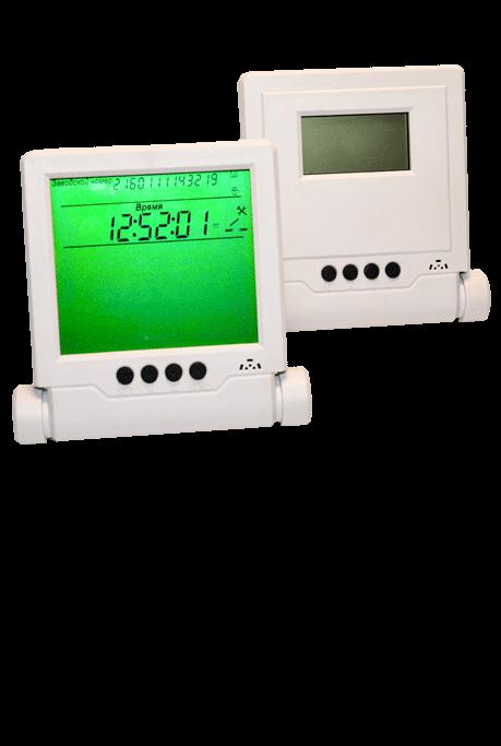 МИРТ -831 (модуль отображения информации