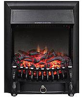 Электрокамин Royal Flame Fobos FXM Black