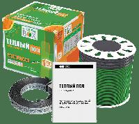 """Кабель нагревательный """"Green Box"""" GB 82,0 м/1000 Вт"""