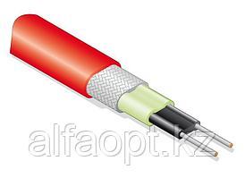 Саморегулирующийся греющий кабель Freezstop Micro 17FSM2-CF