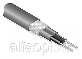 Саморегулирующийся греющий кабель Freezstop Low Voltage 17FLV24-CF
