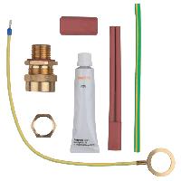 Комплект силиконовый для подключения нагревательного кабеля (05-0091-0129)