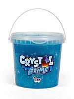 Slime-Crystal S300-37 Голубой, 1 кг