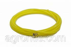 Канал направляющий тефлоновый (спираль) 4,5 \  2,5  - 5,0 m  Желтый  , 1,4 - 1,6  mm