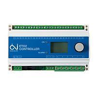Двухзонный терморегулятор OJ Electronics ETO2-4550