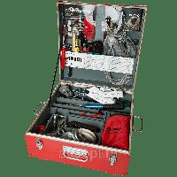 Бригадный штатный набор инструмента (TK-1)