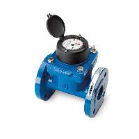 Счетчик воды Zenner WI DN 100 (N)