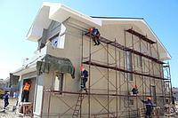 Услуги фасадчиков