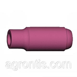 Газовое сопло,  d. 11,0 mm, керамическое № 7.  Для TIG-сварки.