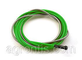 Канал направляющий тефлоновый (спираль)  4,9 \  3,0  - 3,0 m  Зеленый, 2,0 -  2,4   mm