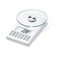 Весы кухонные диетические SDS64 (Sanitas, Германия)