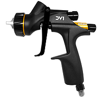 Краскопульт DV1 с воздушной головой C+ и соплом 1,3 мм (DeVilbiss, Великобритания)