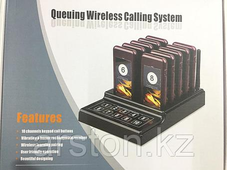 Сигнальное устройство для ресторана Заказ готов, фото 2