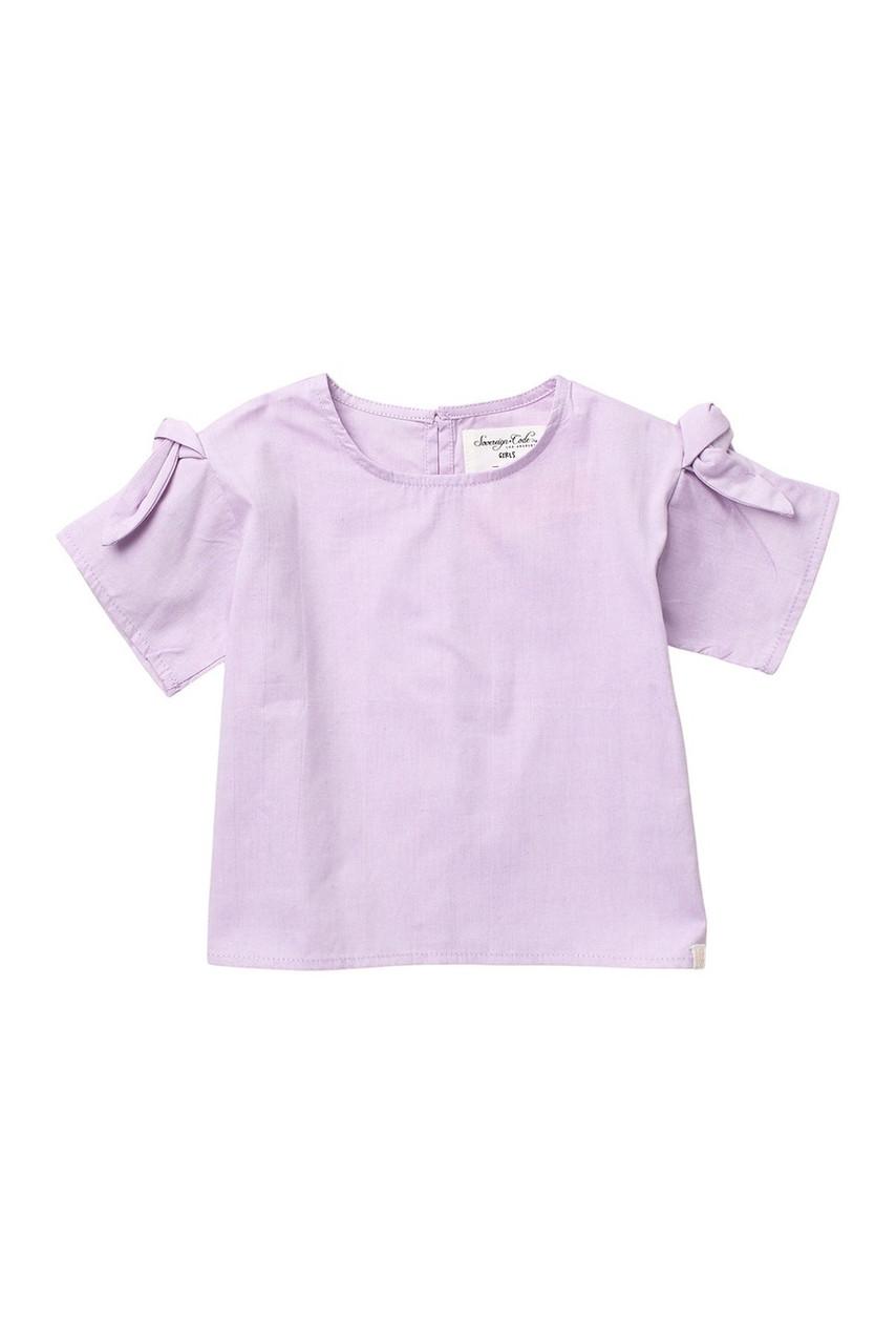 Sovereign Code Детская блуза для девочек