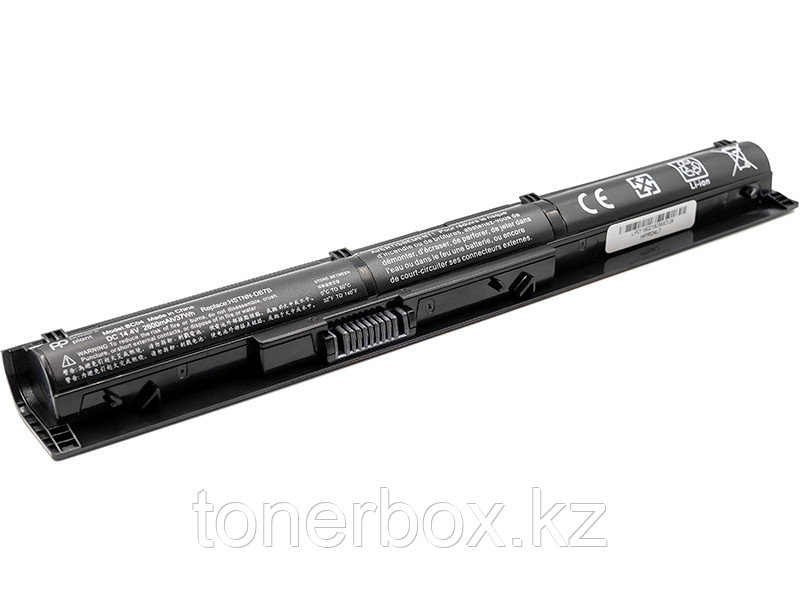 Аккумулятор PowerPlant для ноутбуков HP ProBook 450 G3 Series (RI04, HPRI04L7) 14.4V 2600mAh