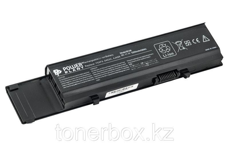 Аккумулятор PowerPlant для ноутбуков DELL Vostro 3400 (7FJ92, DL3400LH) 11.1V 5200mAh