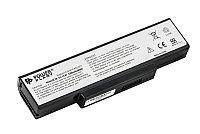 Аккумулятор PowerPlant для ноутбуков ASUS A72, A73 (A32-K72 AS-K72-6) 10.8V 5200mAh