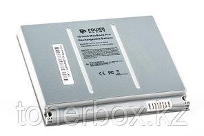 "Аккумулятор PowerPlant для ноутбуков APPLE MacBook Pro 15"" (A1175) 10.8V 5200mAh"