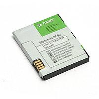 Аккумулятор PowerPlant  Motorola ROKR E6 (BC60) 780mAh