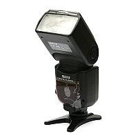 Вспышка Meike Canon 950 II