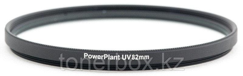 Светофильтр PowerPlant UV 82 мм