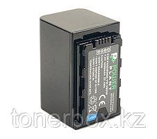 Аккумулятор PowerPlant Panasonic VW-VBD58 5200mAh