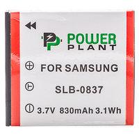 Аккумулятор PowerPlant Samsung SB-L0837 830mAh