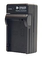 Сетевое зарядное устройство PowerPlant Canon LP-E8 Slim