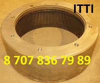 Корпус тормозного барабана 175-22-21281 SD32