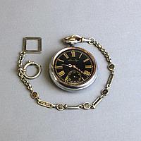Офицерские часы Павел Буре. Первая Мировая Война. Поставщик его величества.