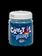 Slime-Crystal S500-20188 Голубой, 250г