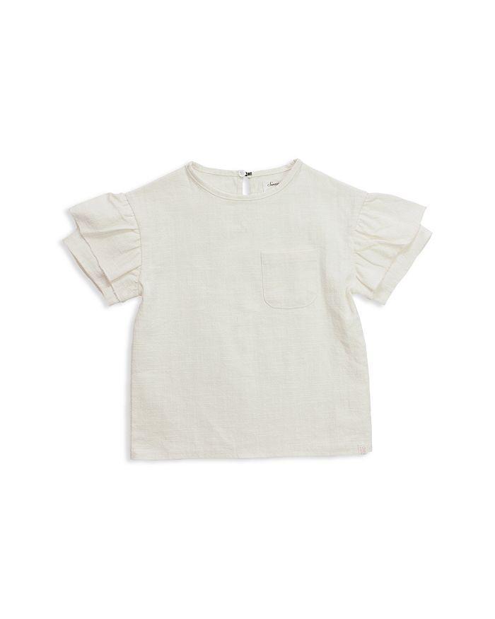 Sovereign Code Детская блуза для девочек 2000000401775