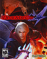 DmC Devil may Cry ( PS3 )