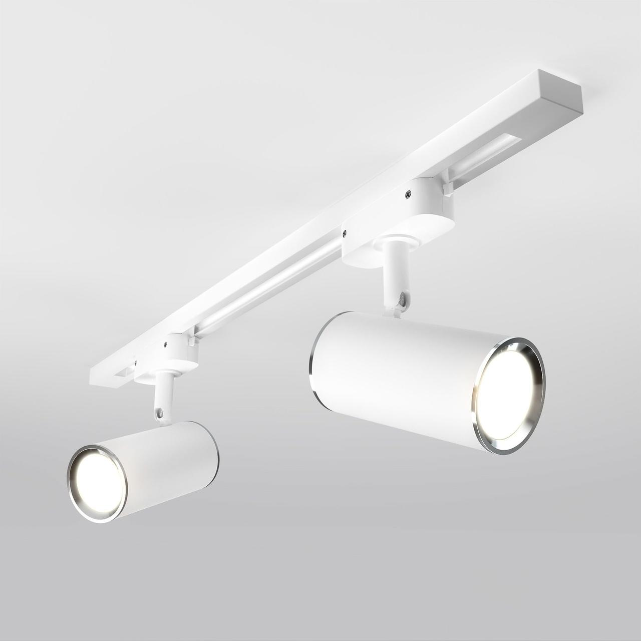 MRL 1002 / Светильник потолочный Rutero GU10 ,белый