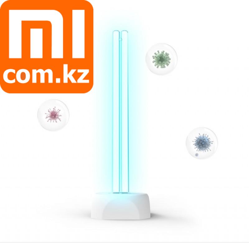 Бактерицидная UV ультрафиолетовая лампа (настольная) Xiaomi HUAYI UV Disinfection Lamp SJ01