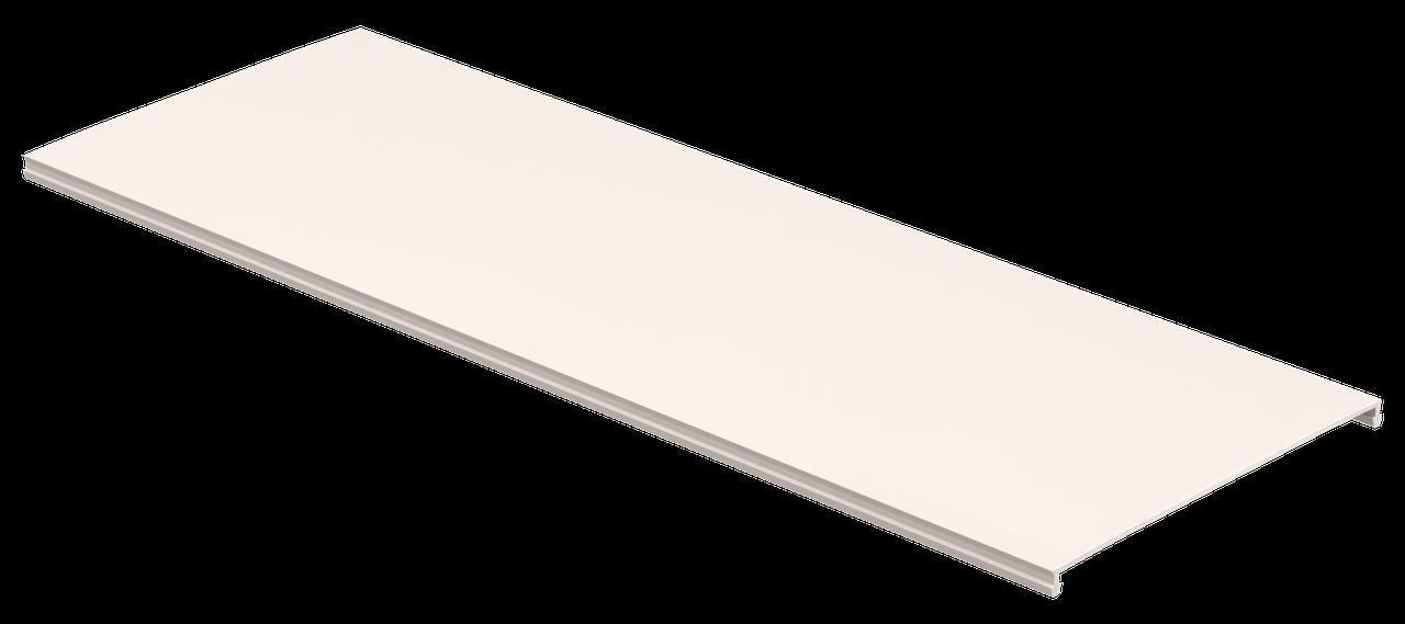 Крышка 125 мм для кабель-канала Праймер 150*60 ИЭК
