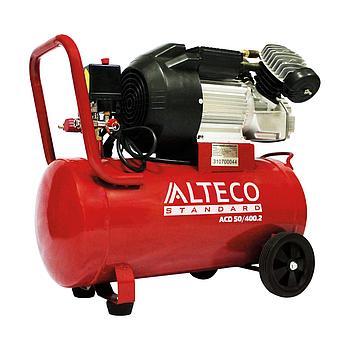 Компрессор ALTECO ACD50/400.2