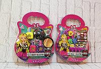 Косметика детская brand 52676 Набор косметики Fashion Girl (Hair style)