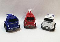 Игрушки прочие brand 52658 Машинка UrbanRescue (Police)