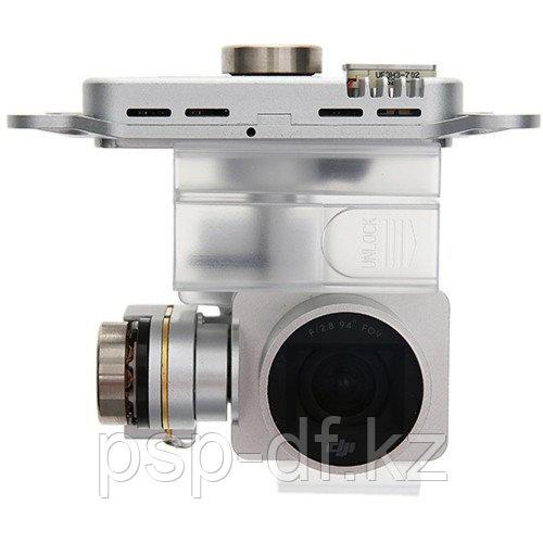 Камера на DJI Phantom 3 Professional
