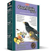 001937 Корм д/птиц насекомоядых Падован Гранпат 1 кг.