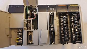Программируемый логический контроллер Omron