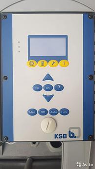 Преобразователь частоты KSB PumpDrive 45квт Новый