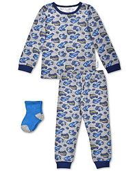 Max & Olivia Детская пижама для мальчиков 2000000401843