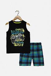 Max & Olivia Детская пижама для мальчиков 2000000401867